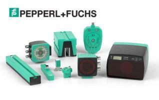 Pepperl+Fuchs tootevalik