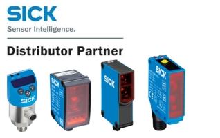 SICK Sensor Intelligence tootevalik