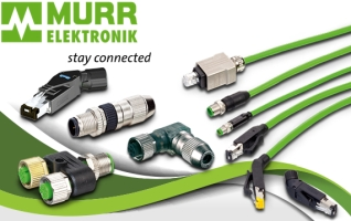 Murrelektronik products cables Pro Partner Advanced Stay connected